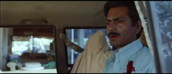 At The End Of The Movie Gangs Of Wasseypur 2 Did Faizal Know That