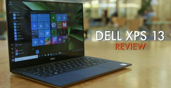 Which is more reliable, Dell XPS 13 or a MacBook Pro? - Quora
