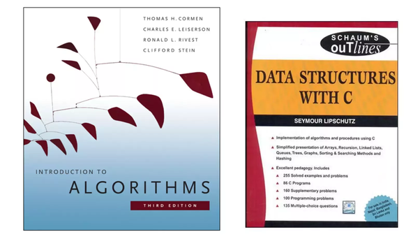 Data Structure Book By Baluja