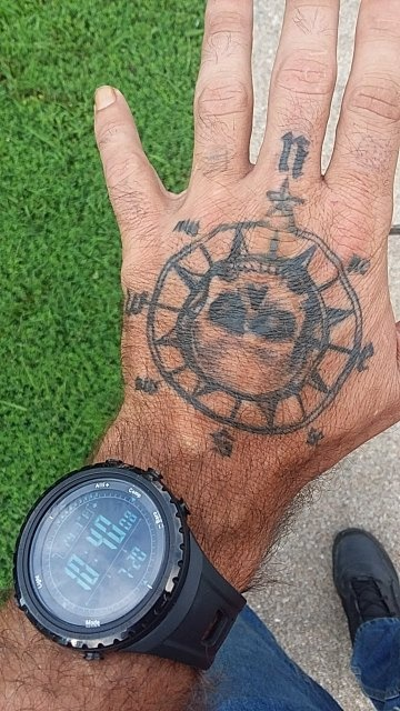 How Much Is A Hand Tattoo?