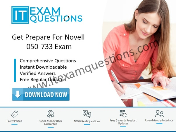 What is the best way to pass 050-733 exam? - Quora