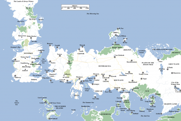 Where is the best place to find a printed map of westeros and essos there are a few online including the following from known world at asoiaf wiki gumiabroncs Gallery