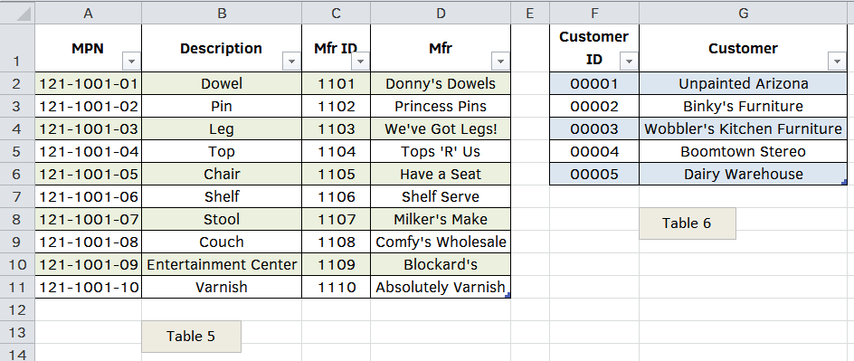 How to pull data from one Excel sheet to another