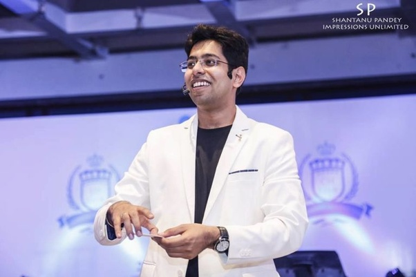 Is Him Eesh Madaan one of the best motivational speakers/corporate trainers  in India? - Quora