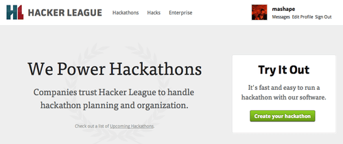 What Are The Some Easy Cool Ideas For Hackathon
