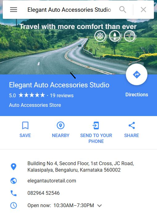 Where Can I Get Car Seat Covers For Hyundai I20 Bangalore Quora