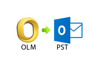 OLM to PST converter to export mac olm to outlook pst - THE