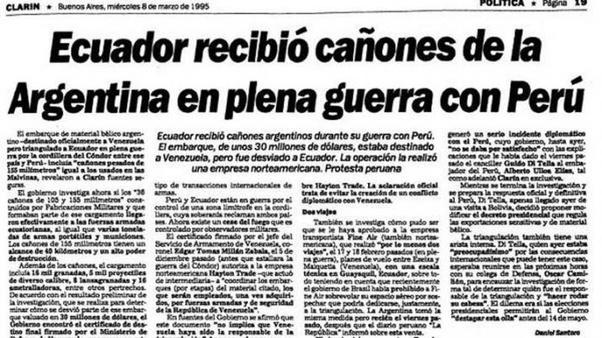 Argentina: para una historia de la corrupción 12