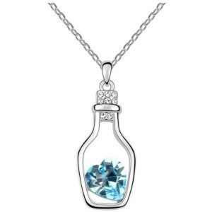 Swarovski Crystal Makes For An Exceptional Gift Naturally Brilliant The Fashionable Silver Tone Necklaces Bracelets And Earrings Have Proven Most