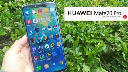 Which is a better phone, the OnePlus 6T or the Huawei Mate 20 Pro
