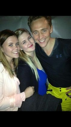 Tom Hiddleston And Emma Hiddleston Does the actor Tom Hid...