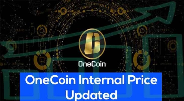 Onecoin Is Not Available In Open Market It Will Be Launch To The Company Increasing Its User Base Through Network Marketing And