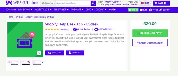 Who are Shopify's competitors? - Quora