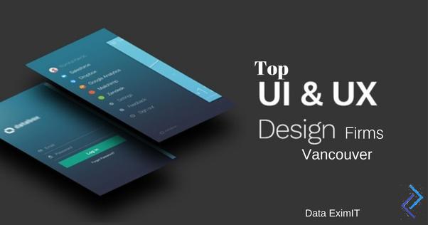 Who S The Best Ui Ux Designer In Vancouver Quora