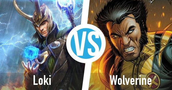 Have Thor and Wolverine ever met each other? - Quora