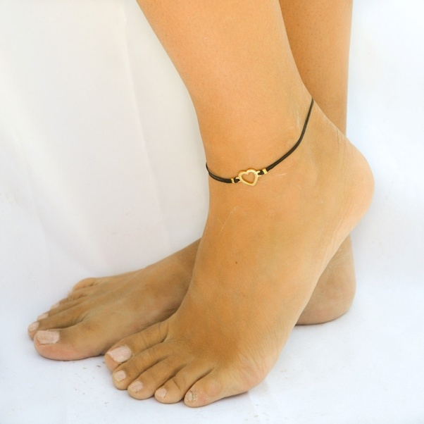 wholesale trendy fatpig cubic sale footwear anklet sales accessories ankle gifts for item from on in anklets beads jewelry chain zirconia string alloy ladies bracelets