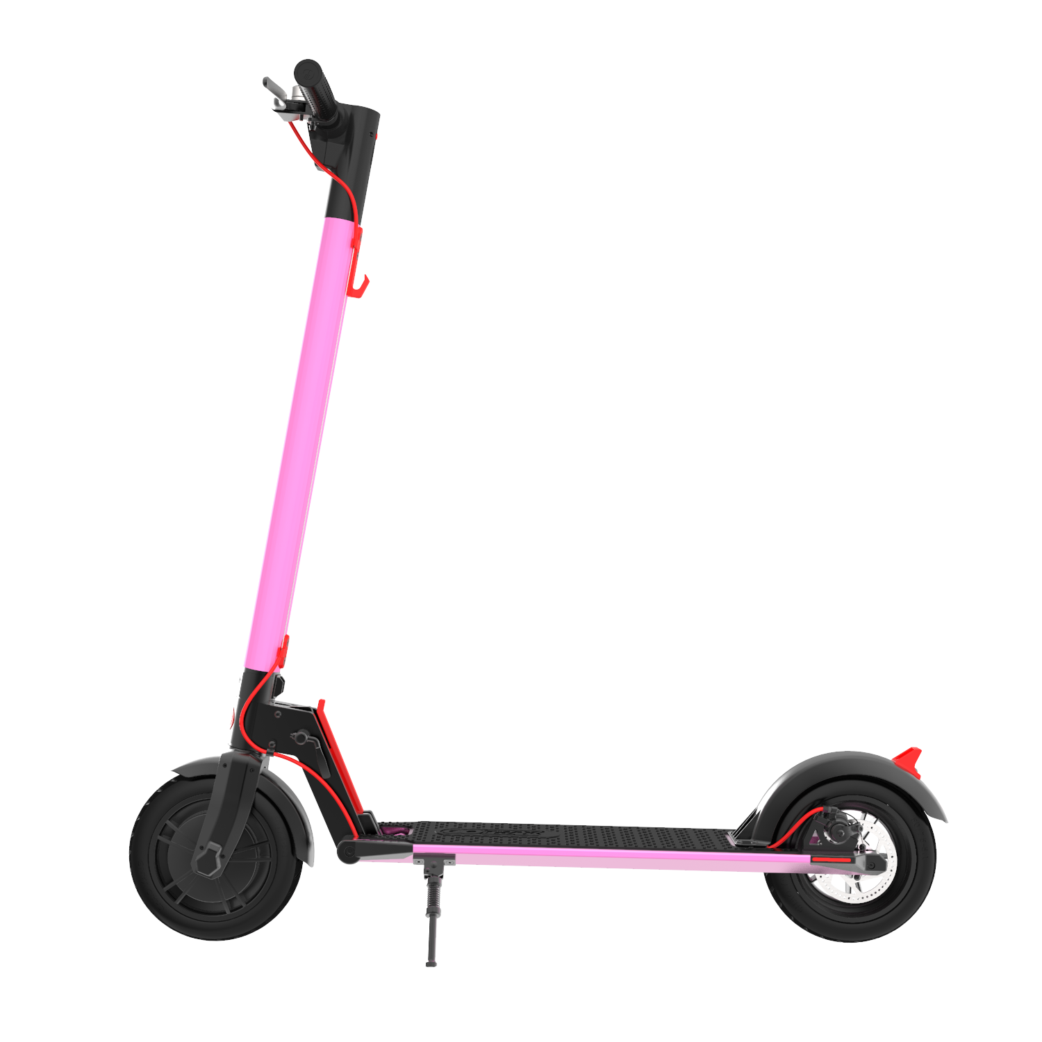 What's the coolest scooter that doesn't require a license to