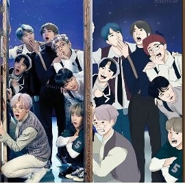 What Is A Bts Muster Quora