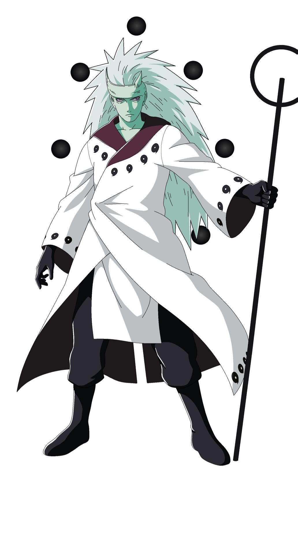 Can Naruto God Tiers destroy a planet, like Kaguya, Madara