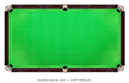 How To Set Up Pool Balls Quora >> How Many Pockets Are There On A Snooker Table Quora