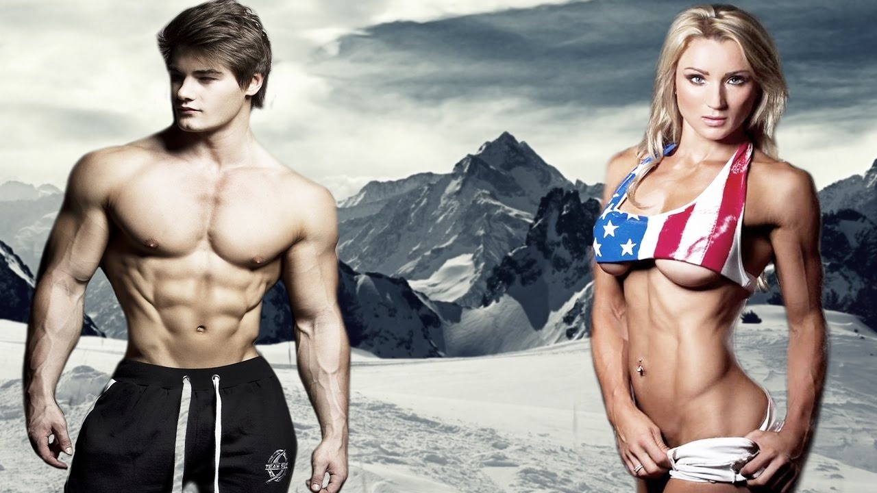How do fitness models get ripped? - Quora