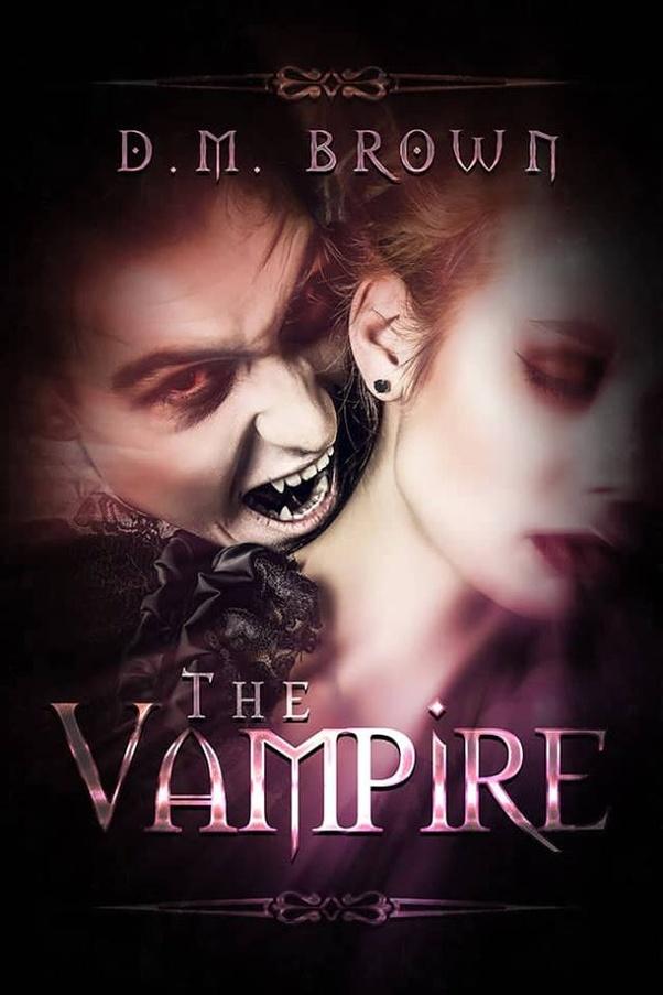 Top teen vampire books