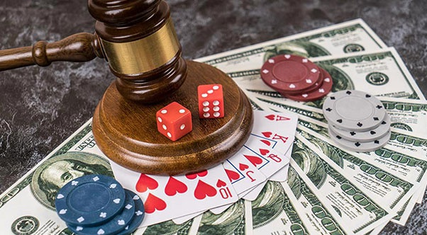 What are the perks of playing online casinos? - Quora