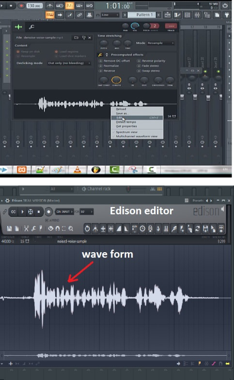 How to actively reduce noise while recording in FL Studio - Quora