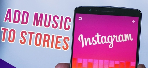 My Instagram won't let me play music and video a story at