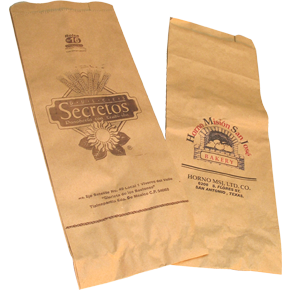 How To Remove Or Cover Ink Stamped Design From Paper Bags