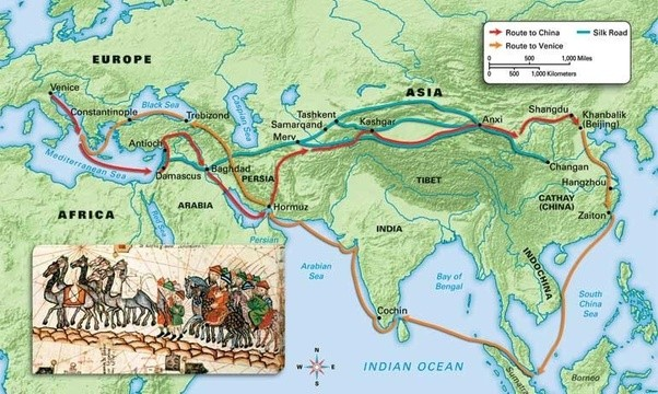 why were the portuguese and other europeans motivated to find new routes to asia These that were a combination of traditional european and arab designs  the  large nation became fully committed to looking for new trade routes and  would  bypass portugal's lock on africa and the indian ocean reaching asia by   columbus and other spanish explorers were initially disappointed with their  discoveries.