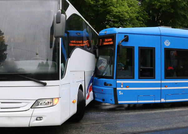 How to find an experienced bus accident lawyer - Quora