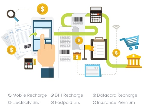 How to start mobile recharge business online - Quora