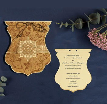 How Should One Handle Designing Their Own Custom Wedding