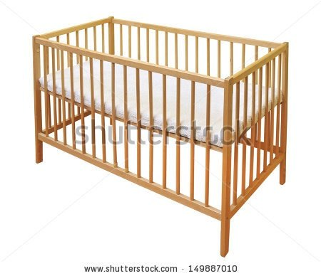 what is a crib quora. Black Bedroom Furniture Sets. Home Design Ideas