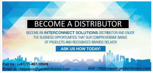 How to become a distributor of various products - Quora