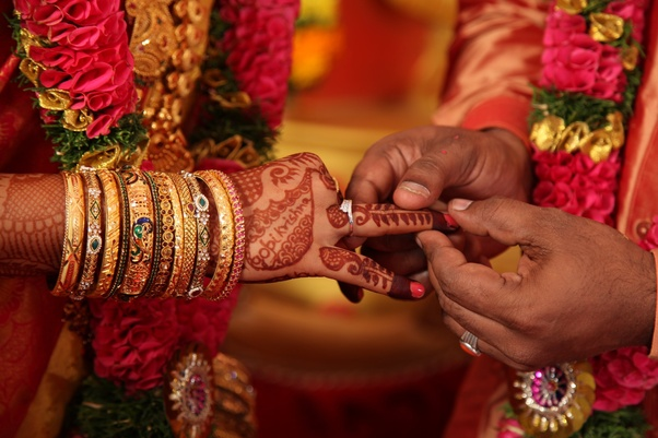 What is your arranged marriage story? Did you fall in love with your