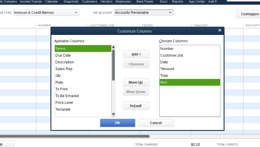 How to import transactions from a  CSV file into QuickBooks
