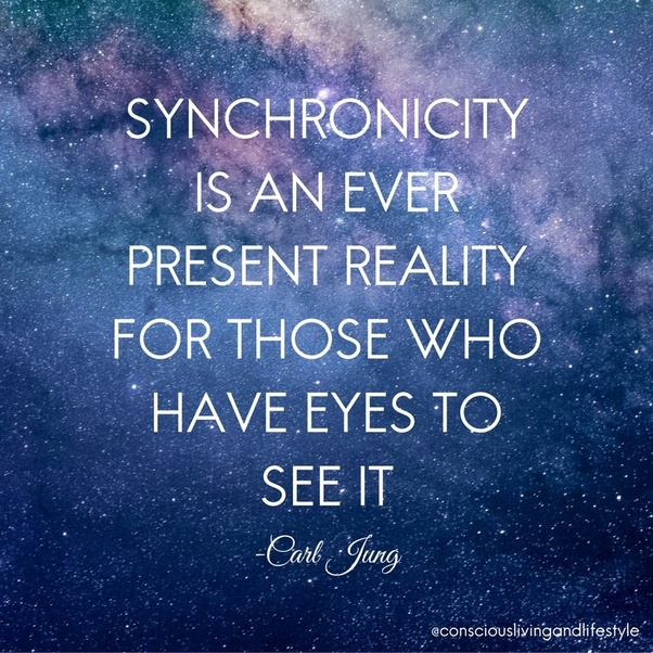 What are some synchronicities you experienced during your Twin Flame