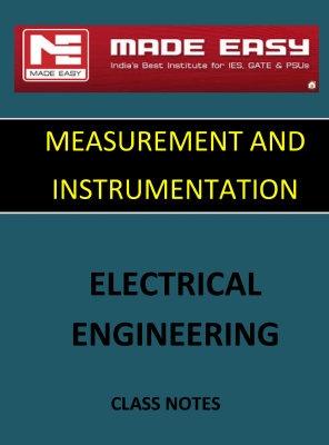 Measurement And Instrumentation By Ak Sawhney Pdf