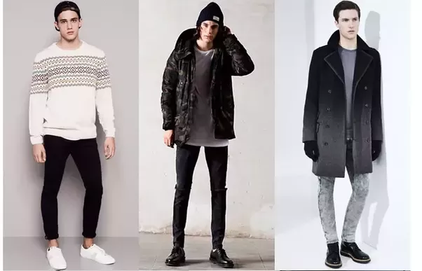 Some More Looks That Would Go With The Skinny Jeans