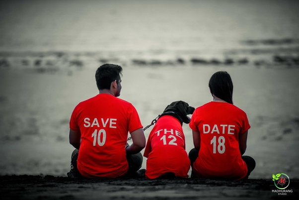 When Should Wedding Save-the-dates Be Sent?