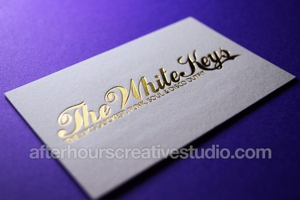 What are the mind blowing business card designs quora these all design are created by after hours creative studio all these beautiful spot gloss business cards are designed by after hours creative designer reheart Gallery