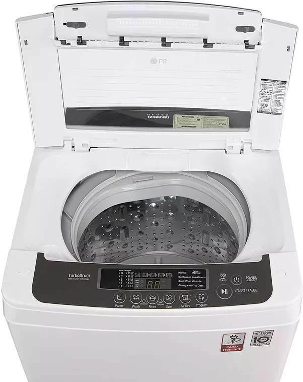 best top loading washing machine what is the best top loading washing machine quora 13217