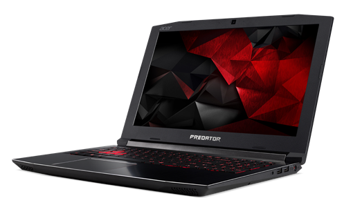 Which laptop is better for gaming and multimedia, the Acer Predator