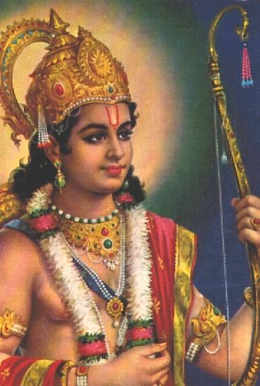 Ramayana Rama