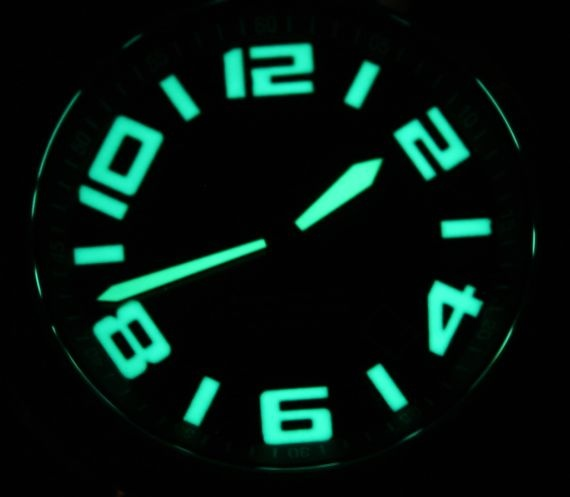 Where did the myth that radiation glows green come from ...