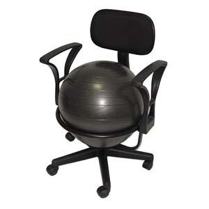 saddle office chair. If One Has A Job That Allows To Move About More Often, The Saddle Chair Is Ideal. Physioball Office Good For This As Well: U