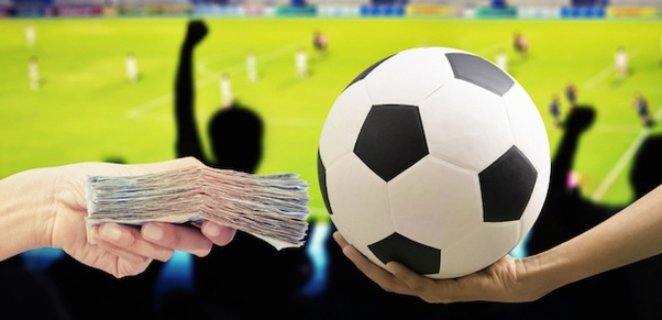 What is the best way of making money with football betting