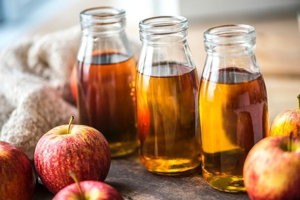 How effective is apple cider vinegar for weight loss? What